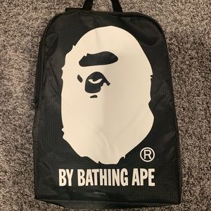 Bags - Bape Backpack